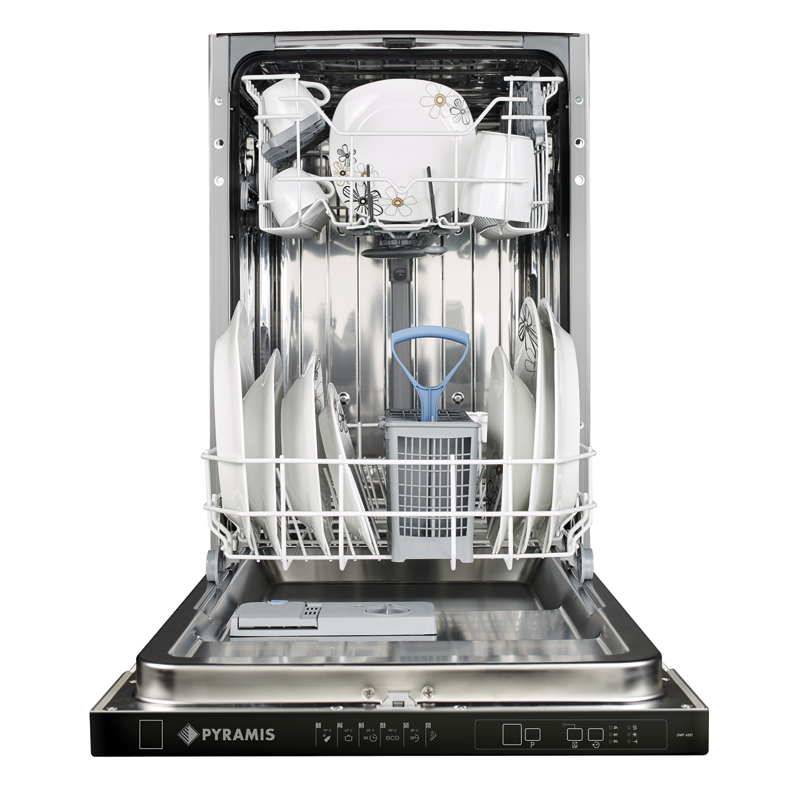 produkte, küchenzubehör, elektroeinbaugeräte  ~ Geschirrspülmaschine Teilintegriert
