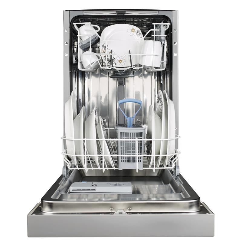 produkte, küchenzubehör, elektroeinbaugeräte  ~ Geschirrspülmaschine Vollintegriert